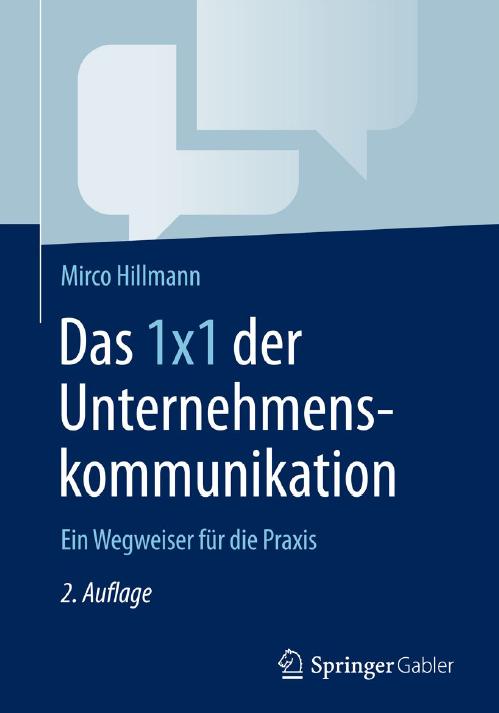 Ein mal eins der Ukom Mirco Hillmann Cover