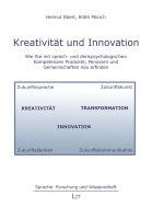 Kreativität und Innovation Buchcover Ebert Helmut Muench Edith