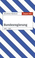 Kuerschner Regierungshandbuch 2020 Cover