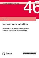 Neurokommunikation Fehse Kai Buchcover
