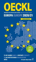 OECKL Europa U1 2020 Cover