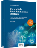 Ruisinger Dominik Digitale Kommunikationsstrategie Buchcover