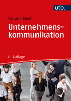 Unternehmenskommunikation Mast Claudia Cover 2020