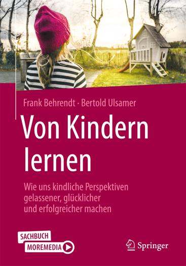 Von Kindern lernen Behrendt Ulsamer Cover