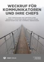 Forthmann Buchcover Weckruf fuer Kommunikatoren 2021