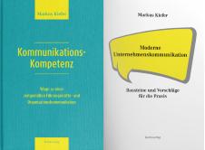 Kommunikationskompetenz Moderne Ukom Buchcover Kiefer 2021 klein