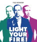 Light Your Fire Cover Buch Tilo Bonow Piabo PR