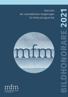 MFM Bildhonorare 2021 Cover