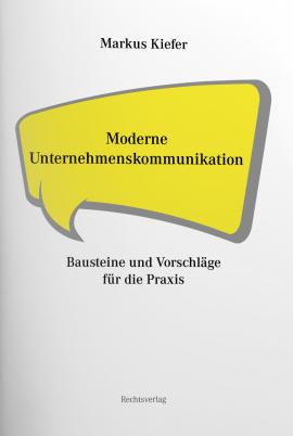 Moderne Ukom Essay Sammlung Cover Kiefer 2021