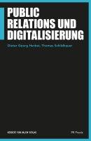 PR u Digitalisierung Herbst Schildhauer Cover