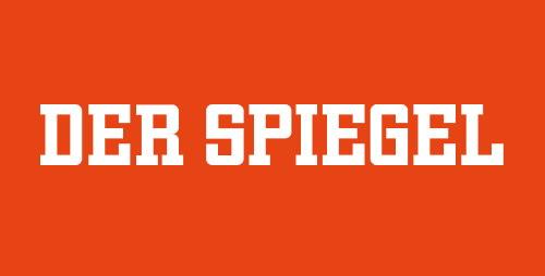 SPIEGEL DER Logo 2021