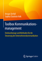 Toolbox Kommunikation Cover Zerfass Volk