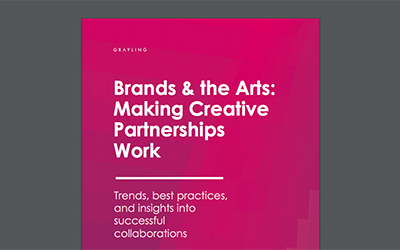 Brands and Arts Whitepaper Cover