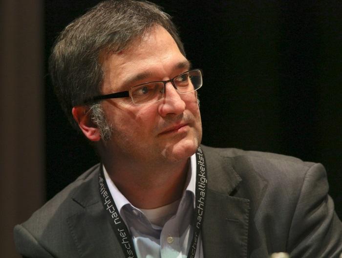 Baumgarth Carsten Prof HWR Berlin klein