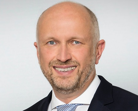 Becker Hubert Managing Partner Instinctif