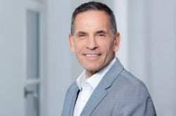 Bochert Dietmar Senior VP CorpCom Haniel