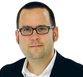 Rasmus Buchsteiner
