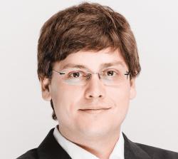 Bunk Patrick CEO Ubermetrics klein