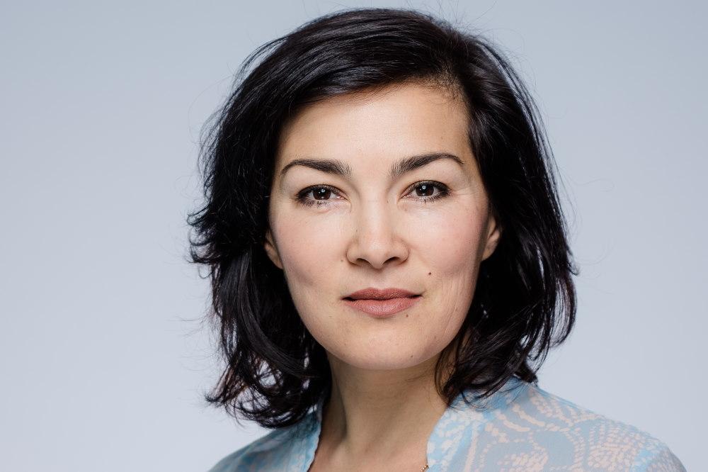 Delia Verena Senior Consultant Moeller Horcher PR