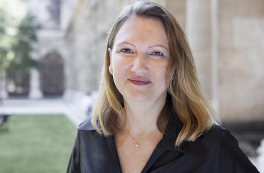 Einwiller Sabine PR Professorin Universitaet Wien