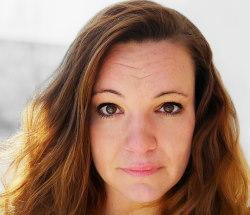 Elsholz Gina CCO Chief Client O Ketchum 2021