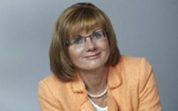 Fietz Martina stellv Regierungssprecherin Merkel