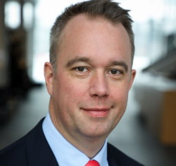 Gieritz Volker CorpCom Manager Otto Group
