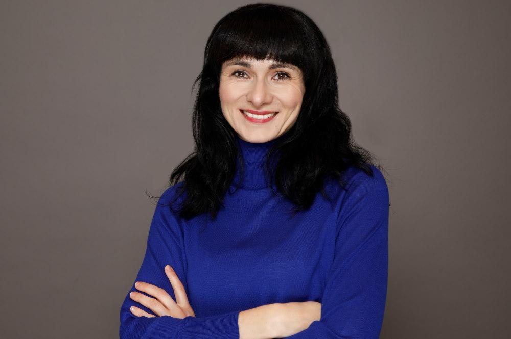 Goericke Nadja Account Director MSL