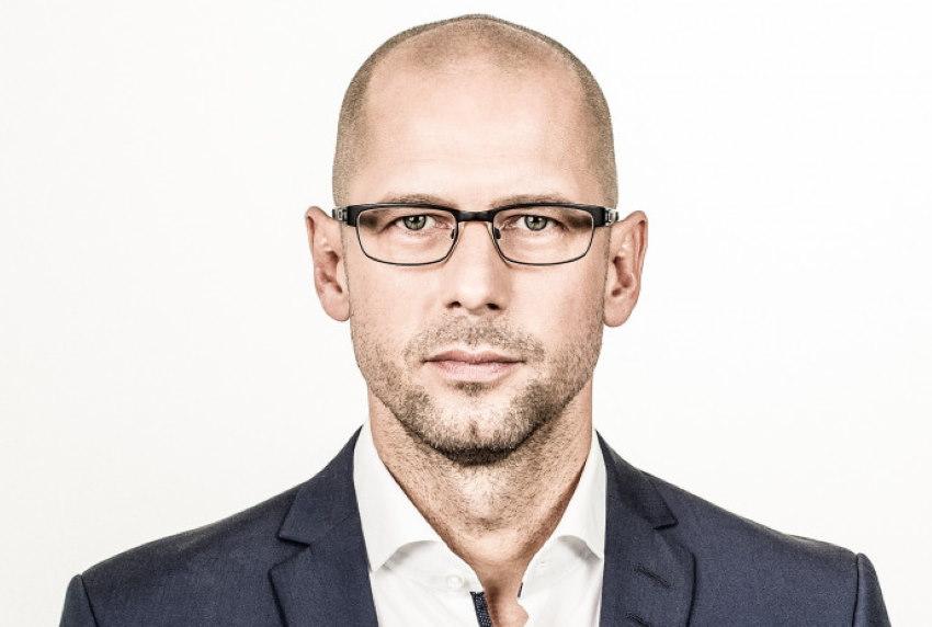 Henne Christian Gruender Managing Partner Munich Digital Institute