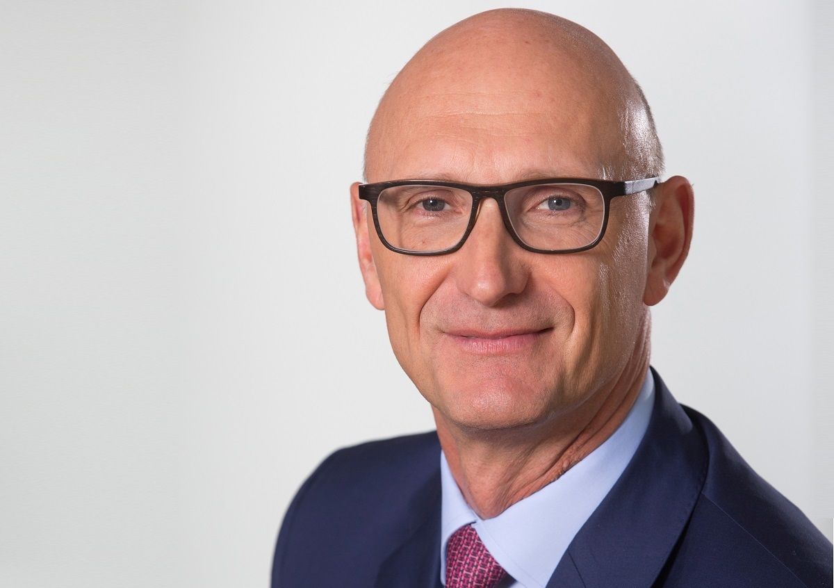 Hoettges Tim CEO Dt Telekom AG