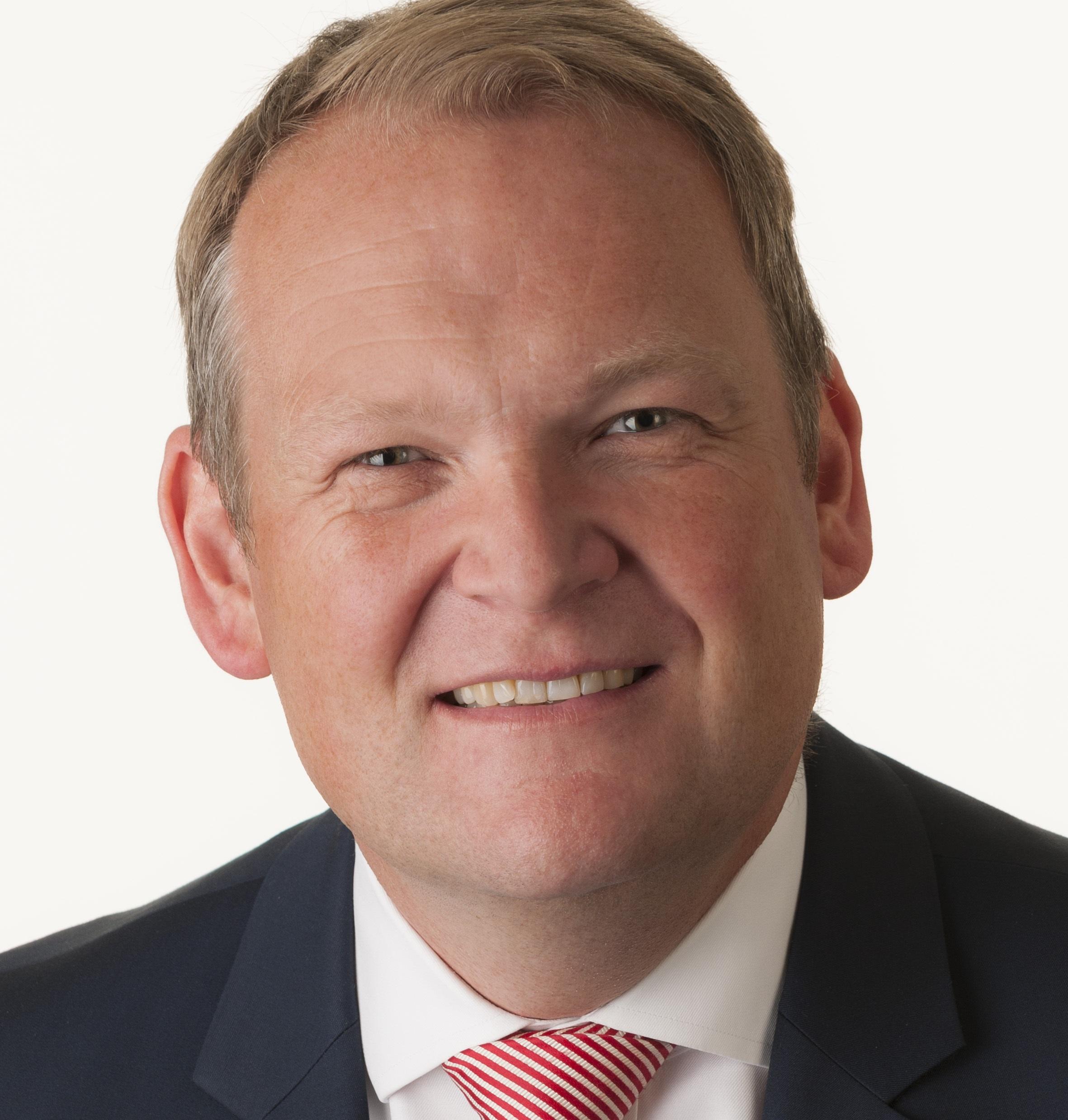 Jacobsen Sven Leiter Unternehmenskommunikation HARIBO Gruppe