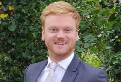 Kaznowski Adam Managing Consultant Fourtold Bruessel