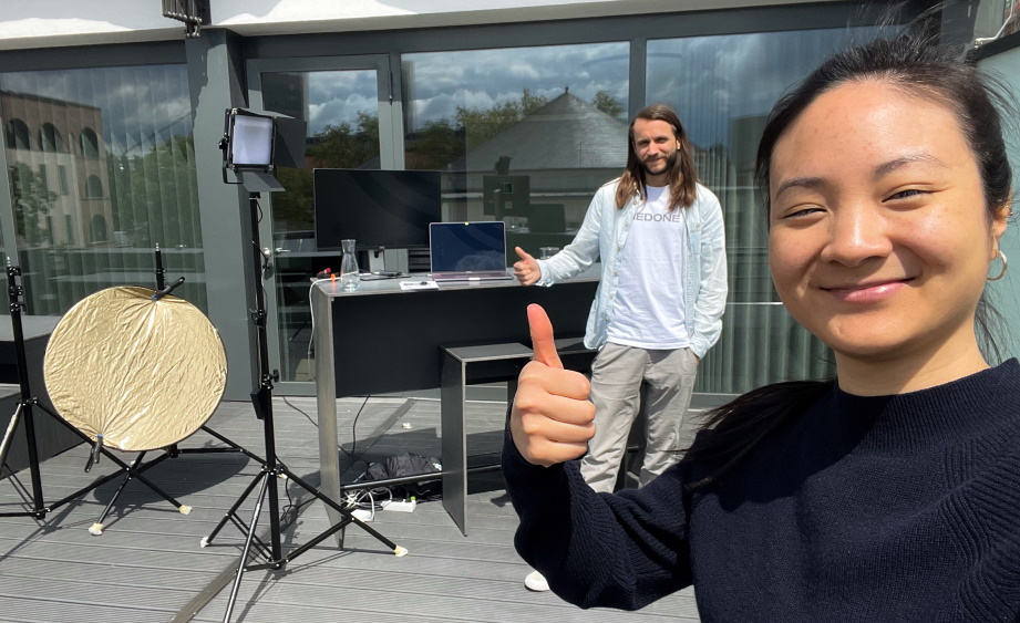 Kindermann Oliver Vu Trang Cannes Young Lions PR 06 2021 Dachterrasse
