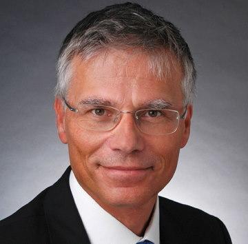 Knaut Andreas Bereichsleiter Kommunikation Leipziger Messe