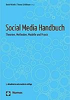 Social Media Handbuch Cover