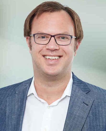 Moritz Kralemann