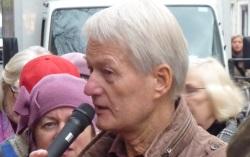 Loelhoeffel Helmut Journalist u Publizist c Berlin Bezirksamt