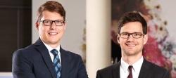Luedeke Thomas Mueller Philipp Partner PRCC