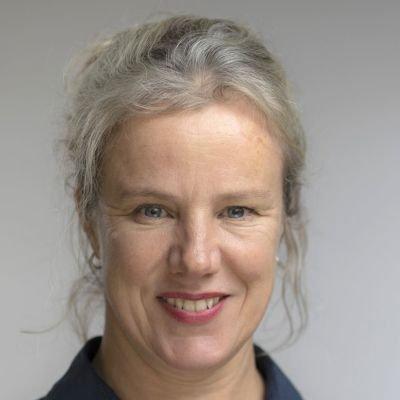 Iris Möker