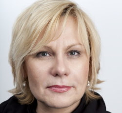 Milz Annette Chefredakteurin Medium Magazin