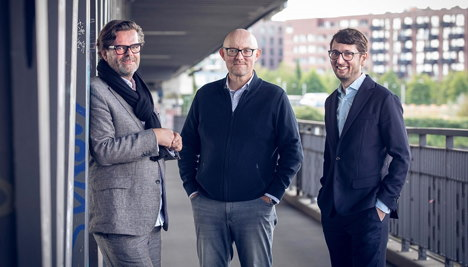 Ohlsen Frank Siefke Andreas Mense Ralf Gfs Code Red c SebastianVollmert