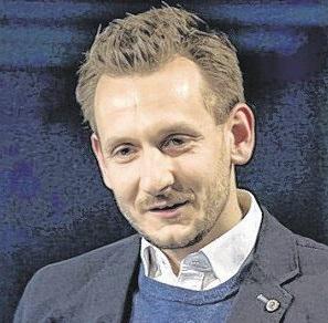 Piel Benjamin Chefred MindenerTageblatt