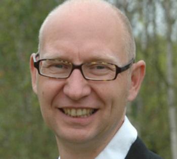 Pleil Thomas Professor PR HS Darmstadt