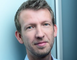 Rauer Felix Head of Sustainability FAKTOR 3