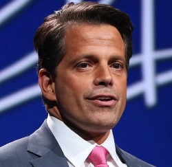Scaramucci Anthony at SALT Conference 2016 Wikipedia
