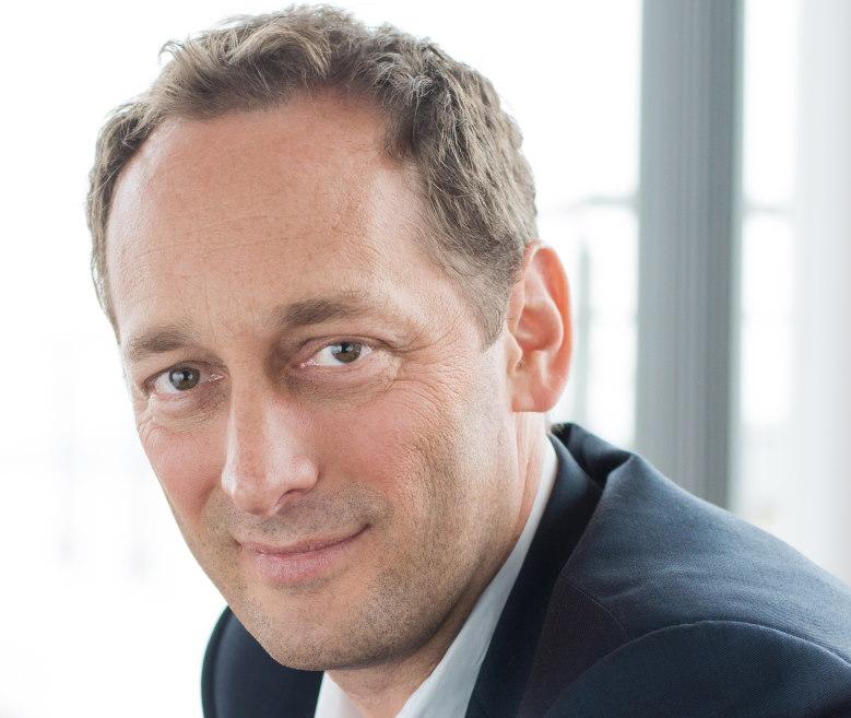 Schaefer Ilan CEO WeberShandwick Deutschland 2