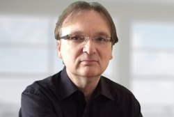 Schmidbauer Klaus PR Konzeptioner Buchautor