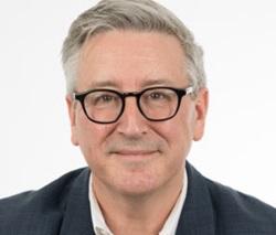 Smith Stuart Global CEO Ogilvy PR