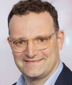 Spahn Jens Bundesgesundheitsminister CDU c Creative Commons