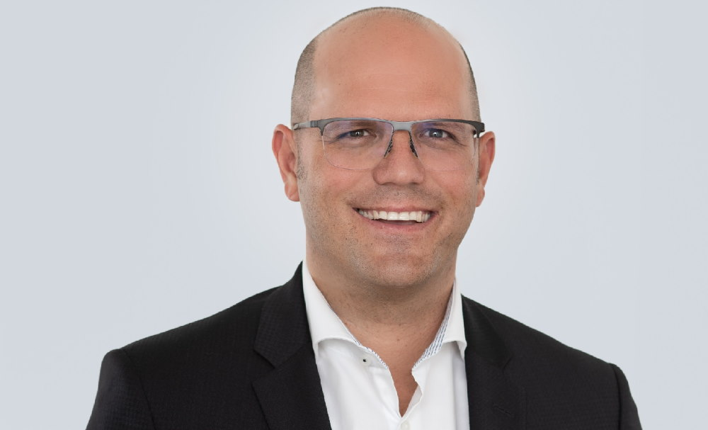Spring Oliver Group CEO Argus Data Insights Holding AG